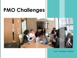 PMO Challenges Implementation Resource Organization Manufacturing Management