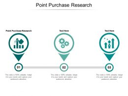 Point Purchase Research Ppt Powerpoint Presentation Slides Icons Cpb