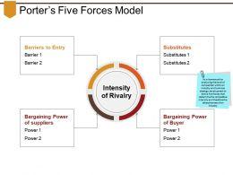 porters_five_forces_model_powerpoint_slide_designs_Slide01