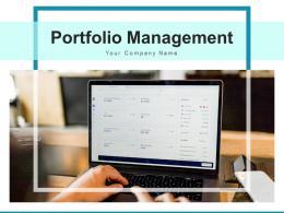 Portfolio Management Investment Process Construction Dashboard Allocation Analysis