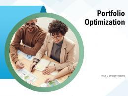 Portfolio Optimization Development Description Techniques Analysis