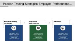 Position Trading Strategies Employee Performance Assessments Performance Management Cpb