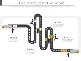 post_introduction_evaluation_ppt_slides_Slide01