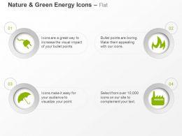 power_plug_umbrella_fire_factory_ppt_icons_graphics_Slide01