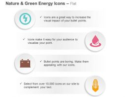 power_production_battery_drop_harvesting_ppt_icons_graphics_Slide01