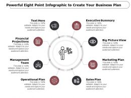 powerful_eight_point_infographic_to_create_your_business_plan_Slide01
