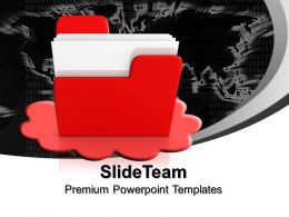 Powerpoint Business Templates And Themes Information Technology Project Management