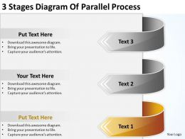 powerpoint_graphics_business_3_stages_diagram_of_parallel_process_templates_Slide02
