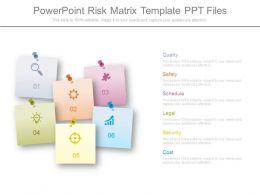 powerpoint_risk_matrix_template_ppt_files_Slide01