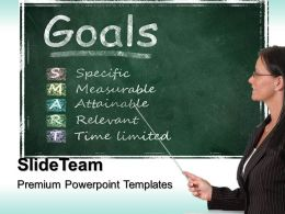 Powerpoint Templates For Education Goals Business Ppt Themes