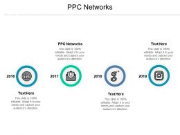 Ppc Networks Ppt Powerpoint Presentation Ideas Structure Cpb