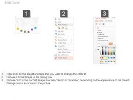 46801387 Style Technology 1 Cloud 6 Piece Powerpoint Presentation Diagram Template Slide