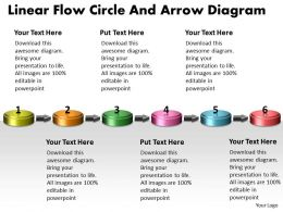 ppt_linear_flow_circle_and_arrow_ishikawa_diagram_powerpoint_template_business_templates_6_stages_Slide01