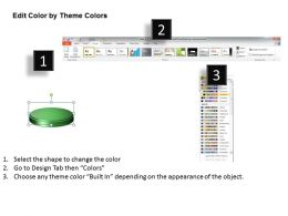 ppt_linear_layout_sequence_of_practice_the_powerpoint_macro_steps_business_templates_4_stages_Slide08