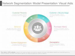 ppt_network_segmentation_model_presentation_visual_aids_Slide01