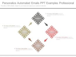Ppt Personalize Automated Emails Ppt Examples Professional