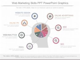 Ppt Web Marketing Skills Ppt Powerpoint Graphics