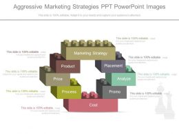 Ppts Aggressive Marketing Strategies Ppt Powerpoint Images