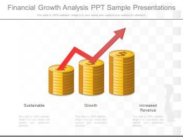 Ppts Financial Growth Analysis Ppt Sample Presentations