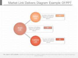 Ppts Market Link Delivers Diagram Example Of Ppt