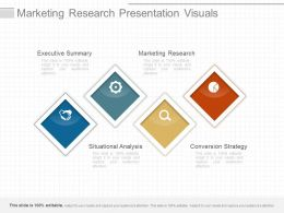Ppts Marketing Research Presentation Visuals