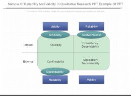 ppts_sample_of_reliability_and_validity_in_qualitative_research_ppt_example_of_ppt_Slide01