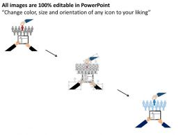 70645851 Style Concepts 1 Leadership 1 Piece Powerpoint Presentation Diagram Infographic Slide