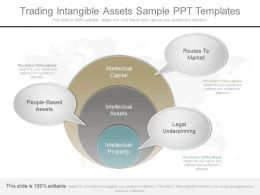 Ppts Trading Intangible Assets Sample Ppt Templates