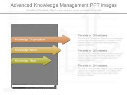Pptx Advanced Knowledge Management Ppt Images