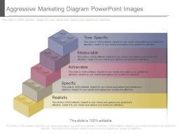 pptx_aggressive_marketing_diagram_powerpoint_images_Slide01