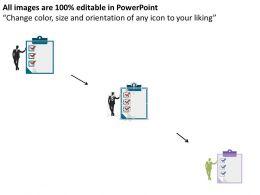 pptx_business_man_checklist_formation_flat_powerpoint_design_Slide02