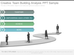 Pptx Creative Team Building Analysis Ppt Sample