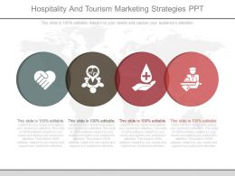 Pptx Hospitality And Tourism Marketing Strategies Ppt