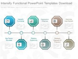 Pptx Intensify Functional Powerpoint Templates Download