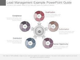 Pptx Lead Management Example Powerpoint Guide