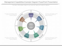Pptx Management Capabilities Example Diagram Powerpoint Presentation