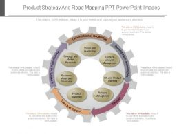 Pptx Product Strategy And Road Mapping Ppt Powerpoint Images