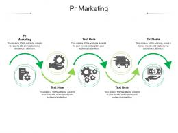 PR Marketing Ppt Powerpoint Presentation Infographics Samples Cpb