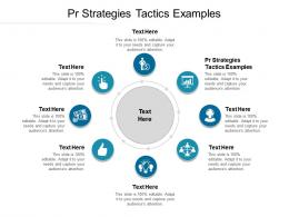 PR Strategies Tactics Examples Ppt Powerpoint Presentation Professional Themes Cpb