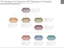pr_strategy_and_objective_ppt_background_template_Slide01