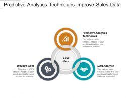 predictive_analytics_techniques_improve_sales_data_analytic_task_management_cpb_Slide01