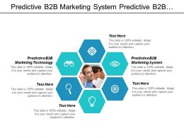 Predictive B2b Marketing System Predictive B2b Marketing Technology Cpb