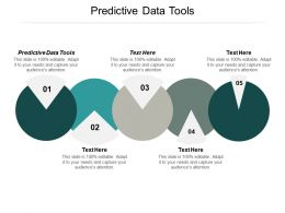 Predictive Data Tools Ppt Powerpoint Presentation Infographic Template Designs Cpb