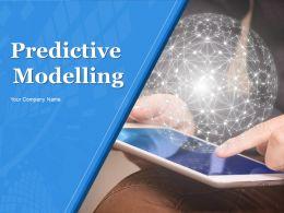 Predictive Modelling Powerpoint Presentation Slides