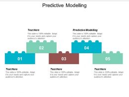 Predictive Modelling Ppt Powerpoint Presentation Gallery Sample Cpb