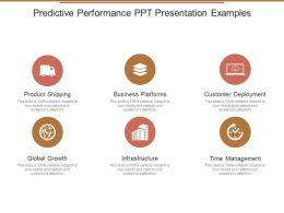 Predictive Performance Ppt Presentation Examples