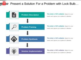 present_a_solution_for_a_problem_with_lock_bulb_and_magnifying_glass_image_Slide01