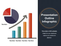 Presentation Outline Infographic Ppt Sample
