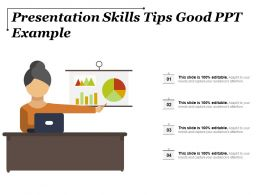 Presentation Skills Tips Good Ppt Example