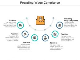 Prevailing Wage Compliance Ppt Powerpoint Presentation Ideas Vector Cpb